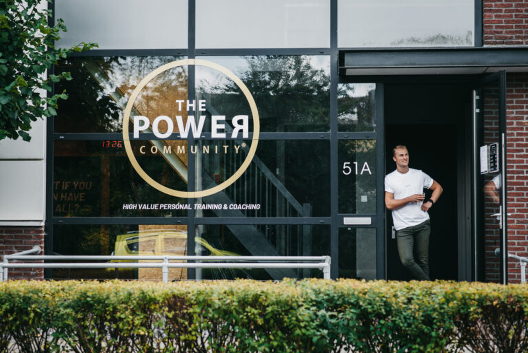 The Power Community IJsselstein