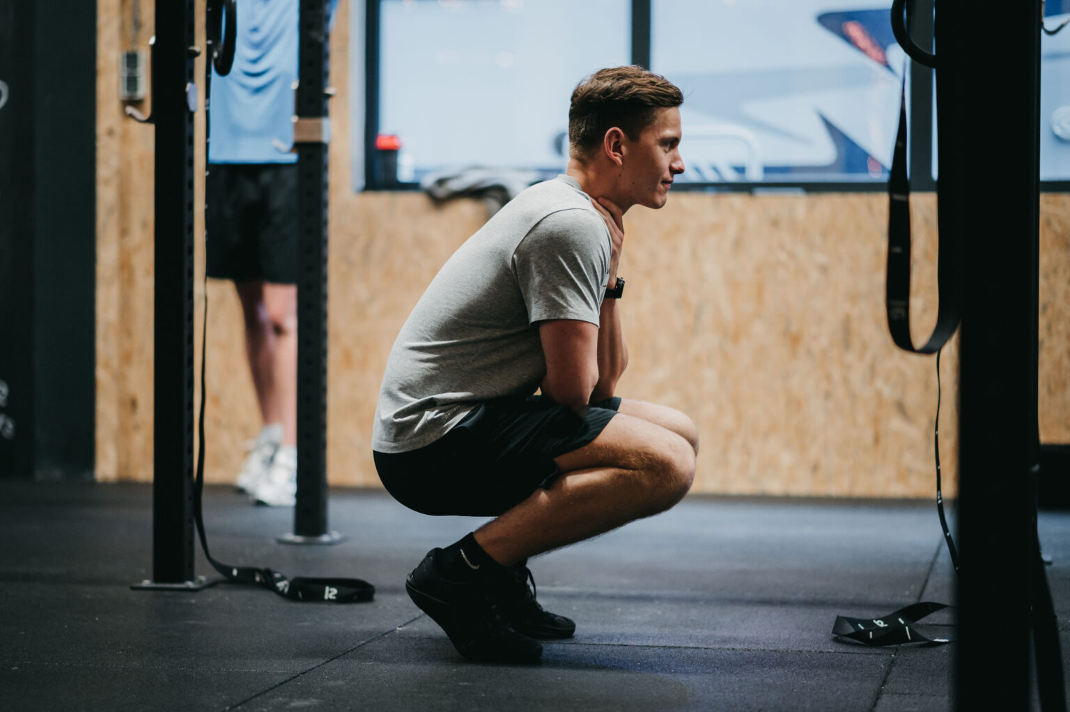 personal Training St-Oedenrode